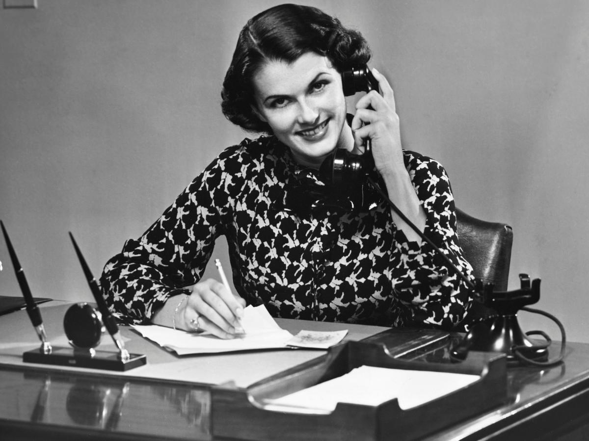 Generasi Telephone
