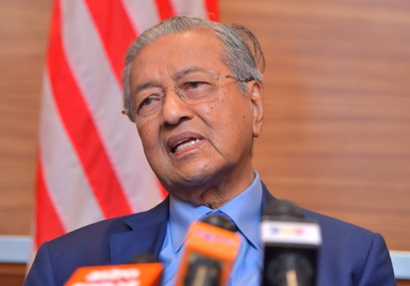 Dr.Mahathir Mohamad